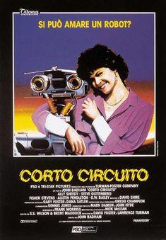 Corto circuito (1986) | FilmTV.it