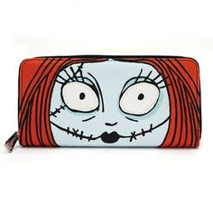 13e823e798c Loungefly x The Nightmare Before Christmas Sally Wallet - Disney - Brands