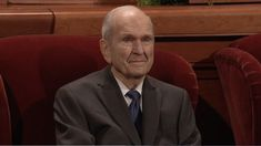 One powerful promise or invitation for every talk given during the April 2018 LDS General Conference. LDSliving