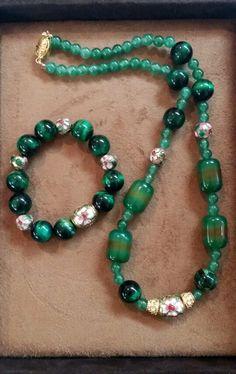 Green Soul