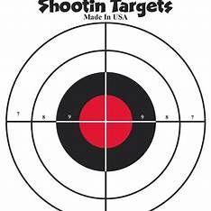 Images Pistol Targets, Range Targets, Chicago Cubs Logo, Creative Crafts, Team Logo, 3d, Crafts