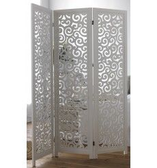 separators Screens - Suska Gifts Living Room Partition Design, Room Partition Designs, Decorative Screens, Accent Furniture, Home Accents, Small Spaces, Interior Design, Spas, Home Decor