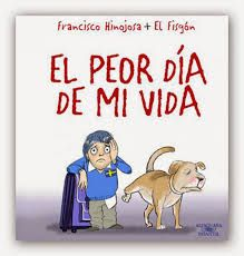 Francisco Hinojosa cuentos