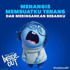 #sad #insideout