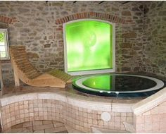 Cool Jacuzzi in this Apartment in Tuoro sul Trasimeno (Italy) - Campaya