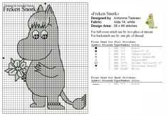 Ideas knitting charts moomin Always wanted to figure out how to knit, yet undecided where to start? This specific Utter Beginner Knitting Series is e. Fair Isle Knitting Patterns, Knitting Charts, Easy Knitting, Knitting For Beginners, Moomin, Embroidery Patterns, Cross Stitch Patterns, Newborn Knit Hat, Knitting Projects