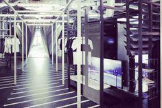 Supernova Concept Store by Christian Weinecke, Berlin – Germany » Retail Design Blog
