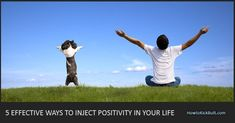 5 Effective Ways To Inject Positivity In Your Life - How To Kick Butt Motivational Articles, Our Life, Positivity, Feelings, Face, Colorful, The Face, Faces, Facial
