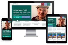 FirstHealth #responsive #website http://rhythmagency.com/case-study/firsthealth #marketingagency #digital