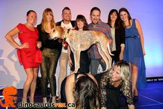 3rd Annual Paws for the Cause Gala #Toronto | http://dinosaurusrex.ca