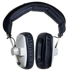 Beyerdynamic DT 100 Studio Headphones  - Grey 400 Ohm