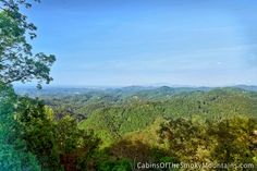 View from the deck of Havens at Hedgewood, a 3 Bedroom cabin close to Pigeon Forge Smoky Mountain Cabin Rentals, Smoky Mountains Cabins, Great Smoky Mountains, Pigeon Forge Cabins, Gatlinburg Cabins, Dreaming Of You, National Parks, Deck, River