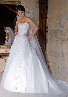 Robe de mariée Empire Du Mariage - Empire du Mariage