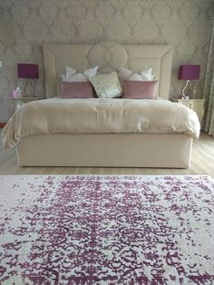 Focal Wall, Soft Furnishings, Different Styles, Decor Styles, Interior Decorating, Colours, Couch, Rugs, Wallpaper