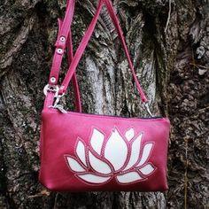Petit sac femme ; pochette cuir ; petit sac bandoulière ; pochette cuir femme