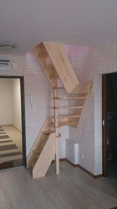 SPIRAL STAIRCASE PLANS, SIMPLE DESIGN, Easy to Build ...