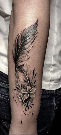 Forearm Tattoos 84678 My first tattoo - ideas tattoo Cute Tattoos, Leg Tattoos, Beautiful Tattoos, Body Art Tattoos, Girl Tattoos, Small Tattoos, Tatoos, Lower Arm Tattoos, Family Tattoos