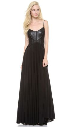 Catherine Deane Royal Gown