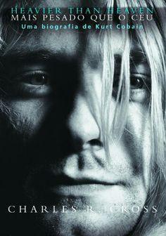 'Heavier Than Heaven' apresenta a vida singular de Kurt Cobain, o mítico líder do Nirvana, banda que revolucionou o estagnado mundo da música pop no início da década de 1990. Em capítulos que evoluem em ordem cronológica, Charles Cross traça a vida de Cobain desde sua infância até a conquista da fama, do sucesso e da adoração de toda uma legião de fãs. Fonte: Livraria Cultura