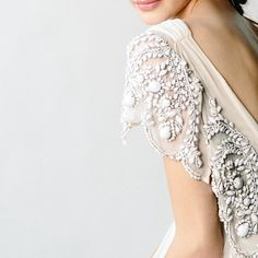 rue de seine #lace #weddingdress #wedding