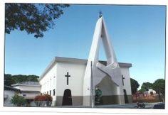 Matriz S. Antônio de Pádua - Tamboara (PR)