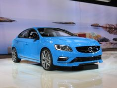 new volvo s60 r design wallpaper