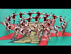 the Christmas season does not start for me until I see the Rockettes perform at the Macy's Thanksgiving Parade