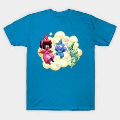 3 Good Gems T-Shirt - Steven Universe T-Shirt is $14 today at TeePublic!