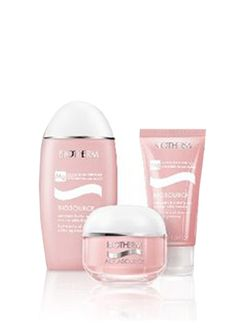 Cosmetics - Biotherm Cilt bakım seti Markafoni'de 129,90 TL yerine 89,99 TL! Satın almak için: http://www.markafoni.com/product/2994711/