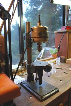 My Favorite  New/Old Tool by johnnyninos, via Flickr