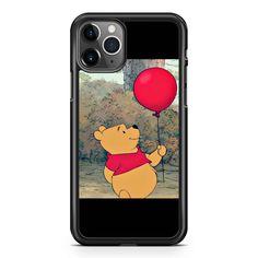 Winnie The Pooh Ballon  iPhone 11 / 11 Pro / 11 Pro Max Case