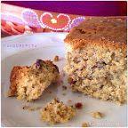 Image Sour Cream Chocolate Cake, Chocolate Buttercream Icing, Custard Cake Filling, Greek Cake, Cake Fillings, Greek Recipes, Different Recipes, Baked Goods, Cake Recipes
