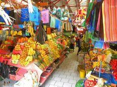 Market in San Miguel                                                                                                                                                     More