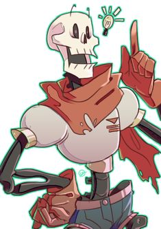"""tdutchartist:"""" Drawing a transparent papy to make me feel a little better"""" Undertale Comic Funny, Undertale Fanart, Undertale Au, Loki, Pokemon, Underswap, Undertale Drawings, Fantasy Creatures, Cute Art"""