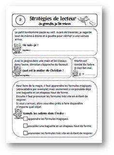 Teacher Charlotte: Inférences, connecteurs, substituts: exercices d'entrainement