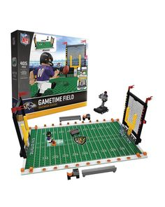Hot new product: Baltimore Ravens ... Buy it now! http://www.757sc.com/products/baltimore-ravens-football-team-gametime-set-2-0-oyo-playset?utm_campaign=social_autopilot&utm_source=pin&utm_medium=pin