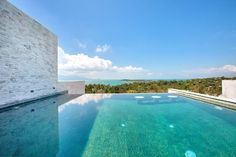 Plai Laem beach villa rental