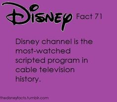 The Disney Facts. I totally believe thisit's ALL my kids watch! Disney Nerd, Disney Fanatic, Walt Disney World, Disney Humor, Disney And More, Disney Love, Disney Magic, Disney Stuff, Disney And Dreamworks