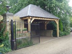 1000 Images About Stand Alone Carport On Pinterest