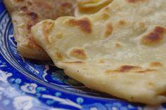 Ons recept van de dag: Msemmen. Op Bladna.nl kan je uiteraard nog veel meer leuke Marokkaanse recepten vinden.