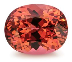 Natural Malaia Garnet marquise weighing cts, from Umba Valley, Tanzania Garnet Gemstone, Gemstone Jewelry, Minerals And Gemstones, Rocks And Gems, Peridot, Natural Stones, Orange Color, Decorative Bowls, Jewels
