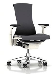 ✅ Herman Miller Embody Chair is the best office chair with ✅ High Lumber Support. It has a lot of ✅Ergonomic Features and offers Comfortable sitting for long hour. Best Ergonomic Office Chair, Best Office Chair, Office Chairs, Desk Chairs, Tommy Bahama Beach Chair, Swivel Rocker Recliner Chair, Scandinavian Dining Chairs, Big Chair, Accent Chairs For Living Room