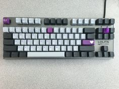 Massdrop certainly took their time, but the wait was worth it! Tfw no coating. :')