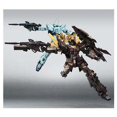 ROBOT SPIRITS [SIDE MS] Mobile Suit Gundam UC : RX-0 Unicorn Gundam & – HYPETOKYO