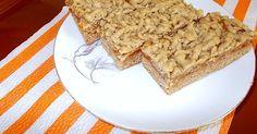 Mennyei Gesztenyés linzer recept! Egy gyors, nagyon finom, omlós linzer, gesztenyével és lekvárral felturbózva. Akár magában, akár tea vagy kávé mellé nagyon jó választás. Banana Bread, Muffin, Pie, Sweets, Vegan, Food, Drink, Torte, Cake