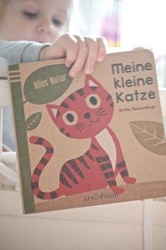 <3 Meine kleine Katze - Buchtipp (4)