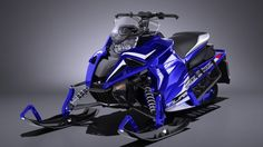 Yamaha Sidewinder R-TX LE snowmobile 3D Model .max .c4d .obj .3ds .fbx .lwo .stl @3DExport.com by SQUIR