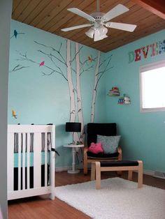 Kids' Rooms I Love Today | Bellissima Kids