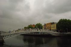 Photos of Halfpenny Bridge