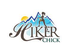 Hiker Chick :-)